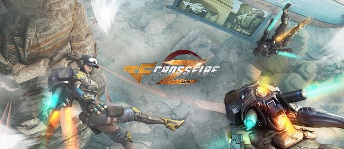 Crossfire Zero   XEMGAME.COM
