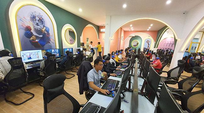 HERO eSports Center & Coffee Lounge – Phòng máy quy mô bậc nhất Miền Trung