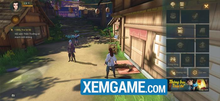 Phantoms: Dạ Hành Lục | XEMGAME.COM