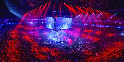 Điểm mặt những tựa game xưng bá nền công nghiệp eSports thế giới