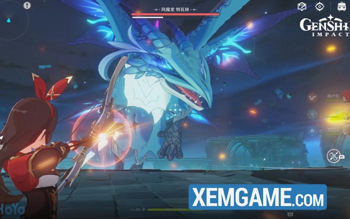 Genshin Impact   XEMGAME.COM