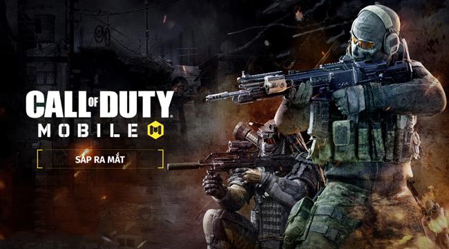 Ngoài Call of Duty Mobile, VNG còn một bom tấn nữa sẽ phát nổ trong 2020
