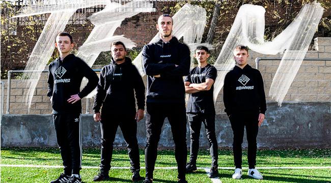 Tiền đạo câu lạc bộ Real Madrid – Gareth Bale thành lập đội tuyển Esports của riêng mình