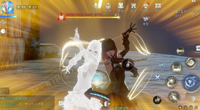 MMORPG khủng Dragon Raja hiện đang mở thử nghiệm, ra mắt vào 27/2