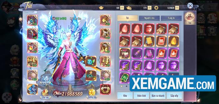 Võ Hồn Chiến | XEMGAME.COM