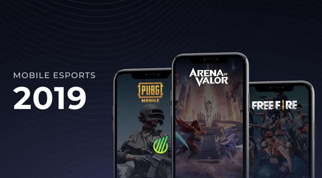 Liên Quân Mobile vẫn là tựa eSports được đón xem nhiều nhất thế giới