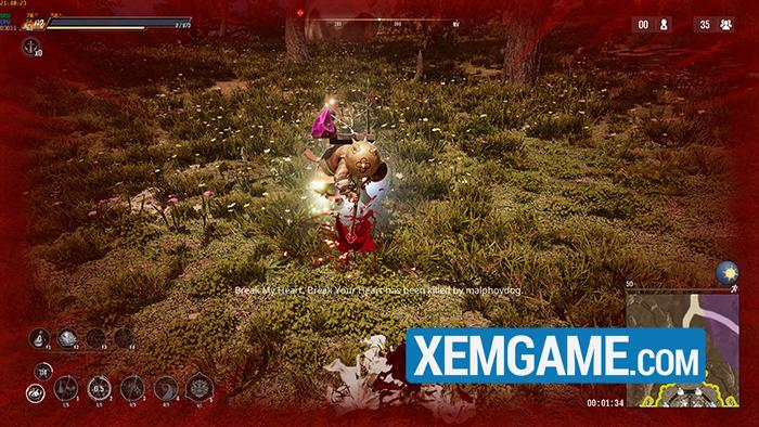 Hunter's Arena: Legends | XEMGAME.COM