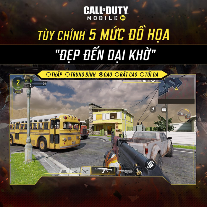 Call of Duty Mobile | XEMGAME.COM
