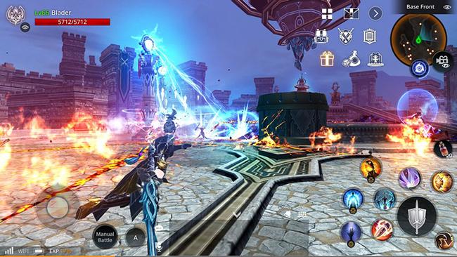 Phiên bản Công Thành Chiến của AxE: Alliance X Empire có dàn hoạt động không thể bỏ qua!!