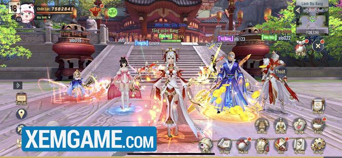 Ngạo Kiếm 3D | XEMGAME.COM