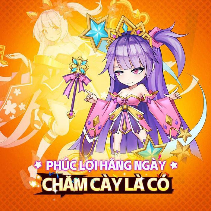 Siêu Thần Mobile | XEMGAME.COM