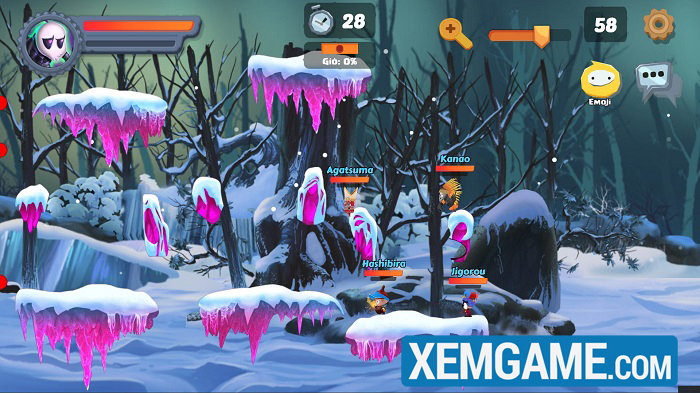 Gunzy | XEMGAME.COM