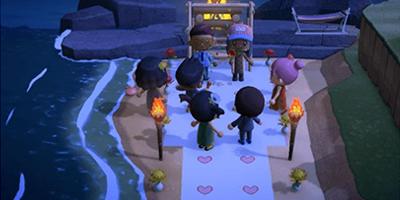 Hủy lễ cưới vì Covid-19, cặp đôi game thủ được bạn bè tặng hẳn lễ cưới trên game