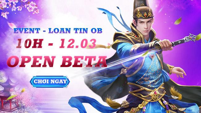 Minh Triều Cẩm Y Vệ – game mobile xoay quanh đội mật thám bí ẩn nhất lịch sử TQ hẹn ngày Open Beta