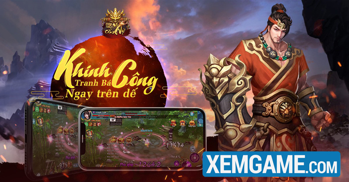 Minh Triều Cẩm Y Vệ | XEMGAME.COM