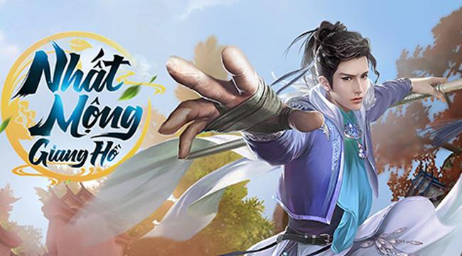 Nhất Mộng Giang Hồ Mobile – game nhập vai chuyển vũ khí chuyển skill chuẩn bị cập bến VN