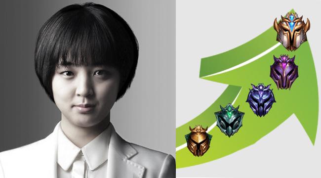 Liên Minh Huyền Thoại: Nữ nghị sĩ của Hàn Quốc bị chỉ trích vì từng sử dụng cày thuê leo rank
