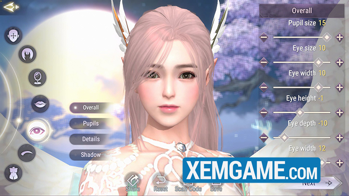 Perfect World VNG | XEMGAME.COM