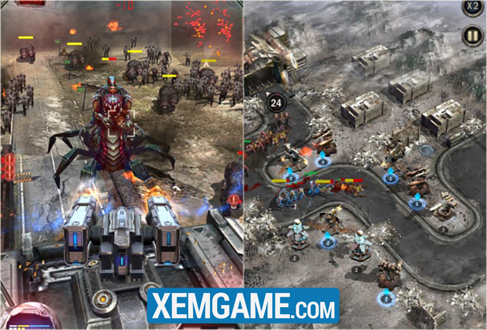 Age Of Z | XEMGAME.COM