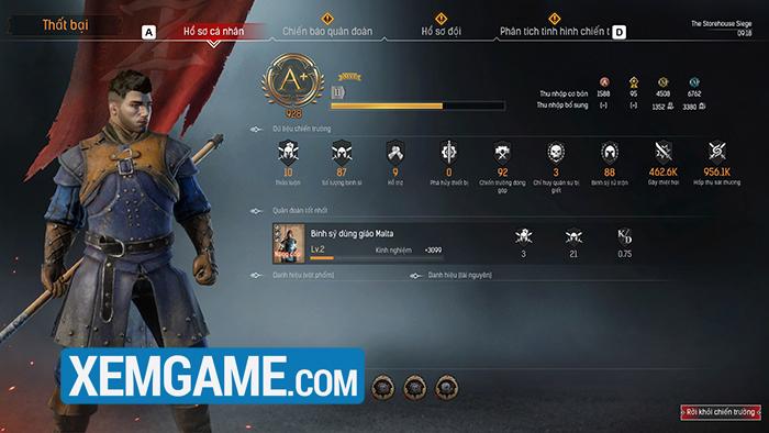 Conqueror's Blade   XEMGAME.COM