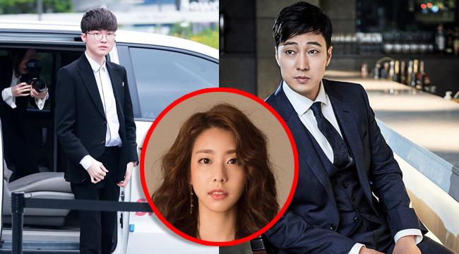 LMHT: So sánh giữa Faker và chồng của MC Cho Eun Jung – Quỷ Vương vẫn còn kém xa