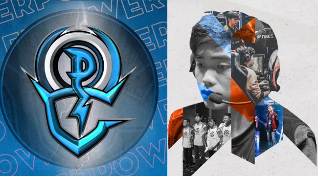 LMHT: OverPower Esports của Optimus công bố logo và áo đấu chính thức, chuẩn bị công phá VCS