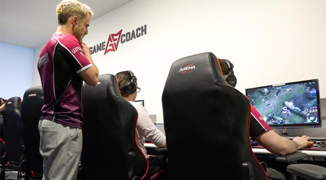 Hàn Quốc ra mắt trung tâm đào tạo game thủ eSports chuyên nghiệp