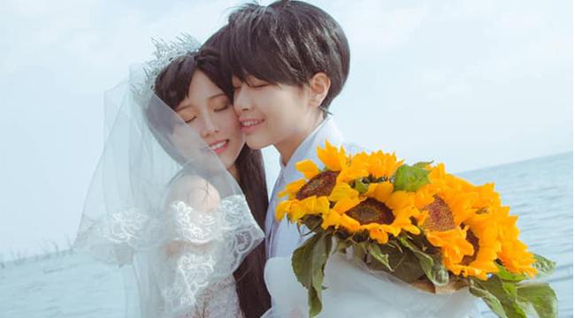 Chờ đợi quá mỏi mòn, fan chuyển sang cosplay đám cưới Shin – Ran