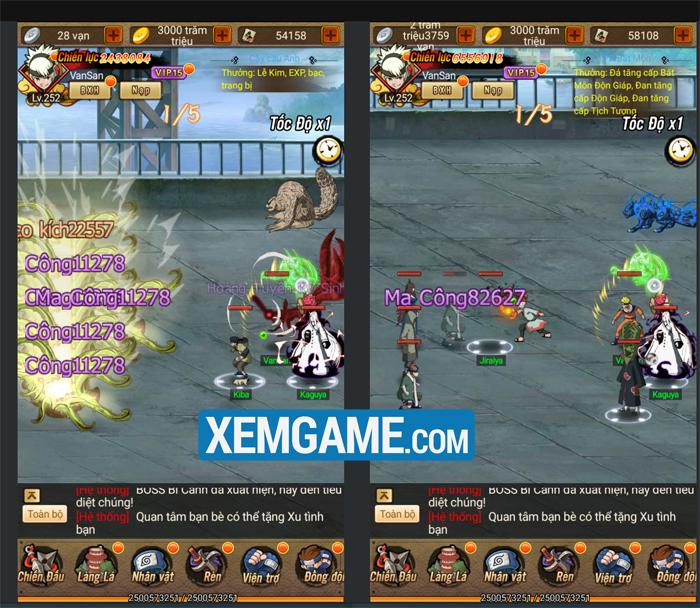 Hỏa Chí Anh Hùng | XEMGAME.COM