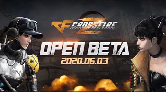 Những cải tiến đáng chú ý sẽ ra mắt game thủ trong Crossfire Zero