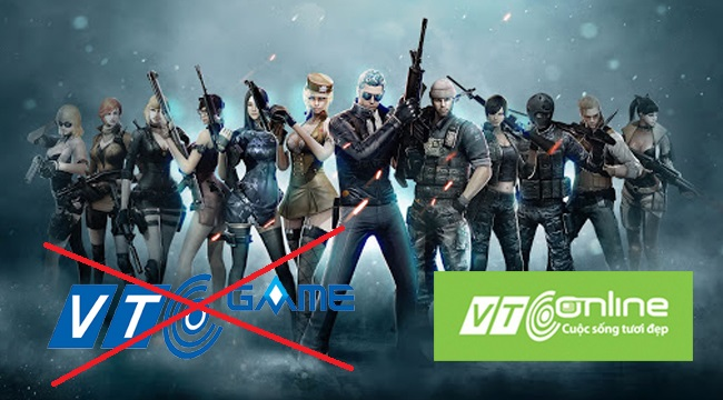 """Tưởng thành """"dead game"""", Đột Kích bất ngờ trở lại cùng VTC Online"""