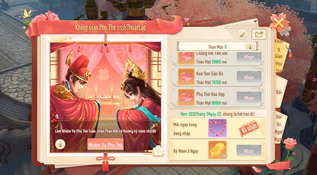 Cuộc sống hôn nhân của Tân Thần Điêu VNG là một chân trời hoàn toàn mới để khám phá