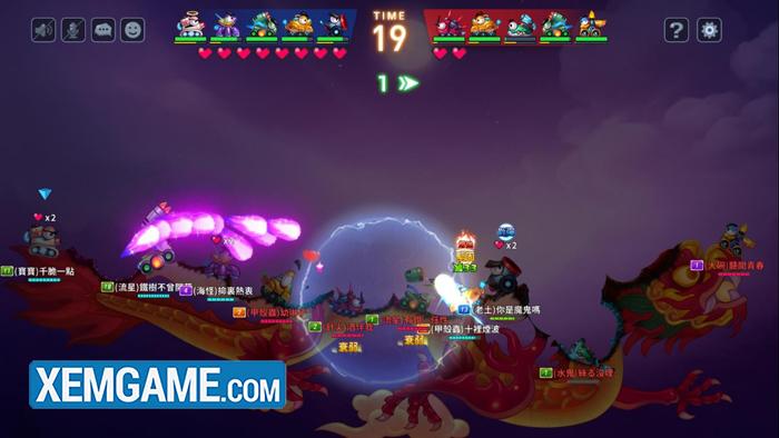 GunX: Fire | XEMGAME.COM