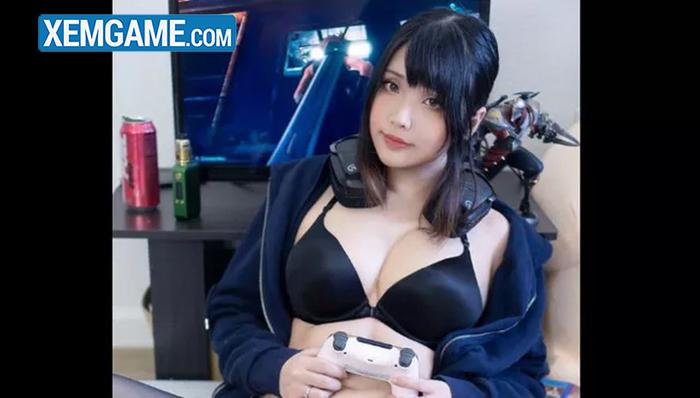 Nữ cosplayer gốc Việt thả dáng cùng figure Zed gây bão cộng đồng LMHT