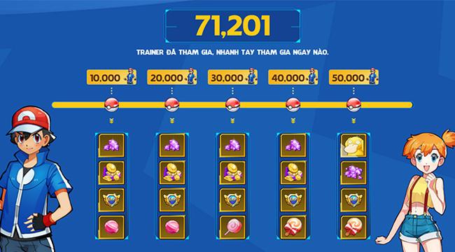 Thần Thú 3D Mobile thu hút hơn 70.000 game thủ đăng ký nhận quà