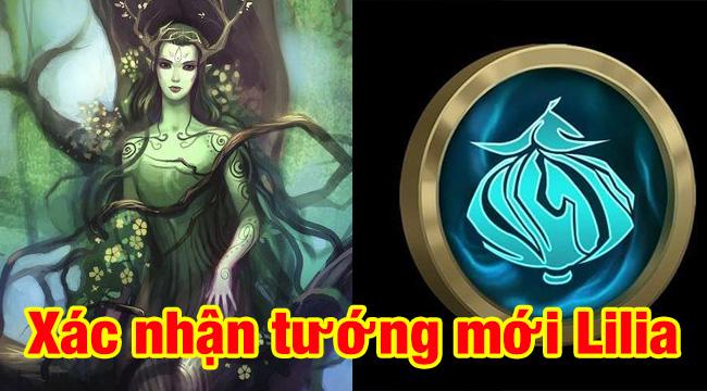 LMHT: Riot Games xác nhận tướng mới có tên Lilia, ra mắt vào 22/7