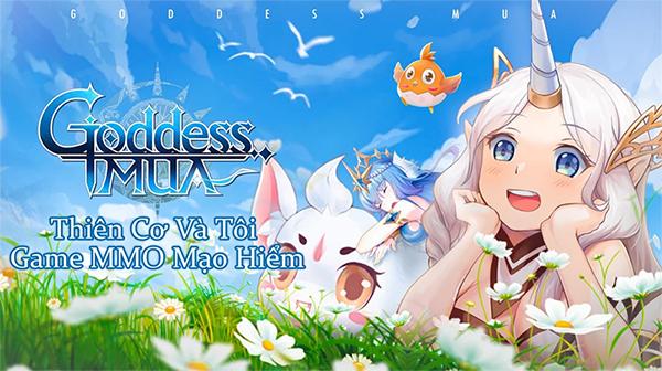 Goddess MUA được mua quyền phát hành ở Việt Nam