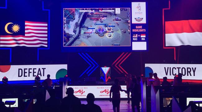"""Việt Nam cắt eSports khỏi SEA Games 31, AESF quyết tâm """"hồi sinh"""""""