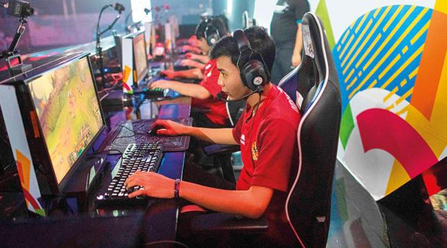 Loại eSports khỏi SEA Games 31, Việt Nam bị kháng nghị tập thể