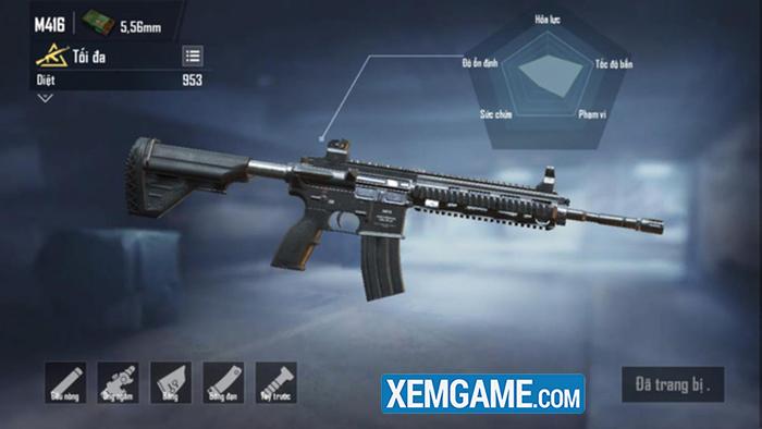 Những vũ khí tốt nhất trong PUBG Mobile và hướng dẫn cơ bản cho người chơi mới 1