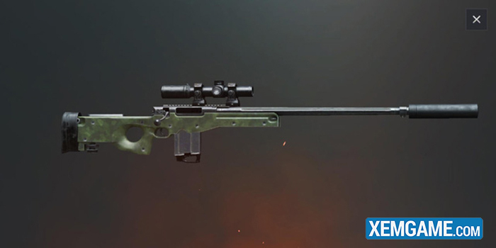 Những vũ khí tốt nhất trong PUBG Mobile và hướng dẫn cơ bản cho người chơi mới 5