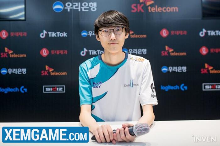 Damwon Gaming Nuguri nóng lòng phá kỷ lục hiệu số +29 của SKT T1 đã từng thiết lập - Ảnh 3.