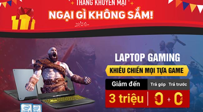 FPT Shop ăn trọn gạch đá với màn quảng cáo Laptop Gaming thiếu hiểu biết