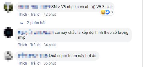 Game thủ Việt phản đối dữ dội loạt danh hiệu cá nhân của LPL - Các người đẩy SofM đi đâu rồi? - Ảnh 7.