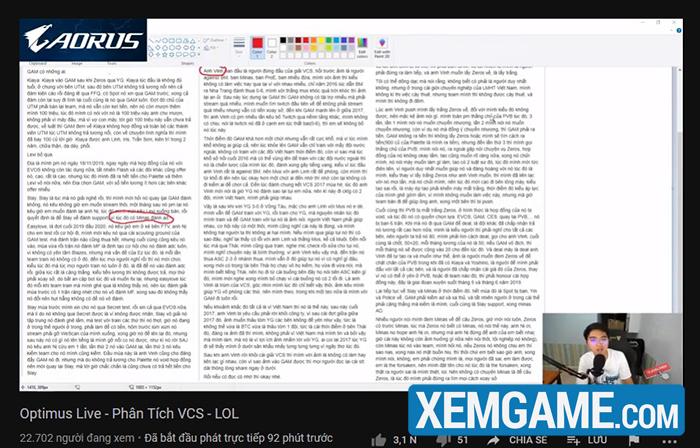 Optimus hé lộ câu chuyện GAM suýt bị loại khỏi GPL Hè 2017, miêu tả Tinikun bị hại phải trốn chui nhủi như đi đánh trận - Ảnh 1.