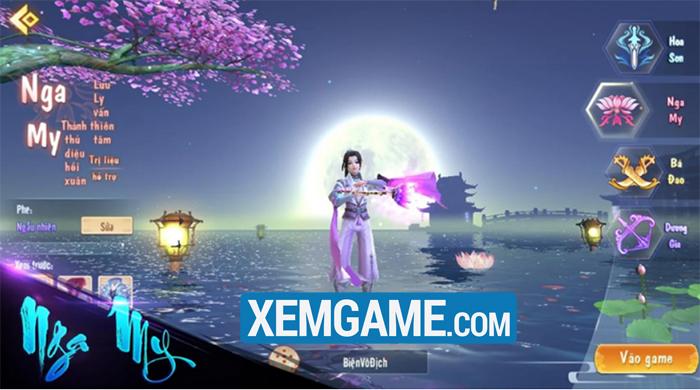 Tân Trường Sinh Quyết   XEMGAME.COM