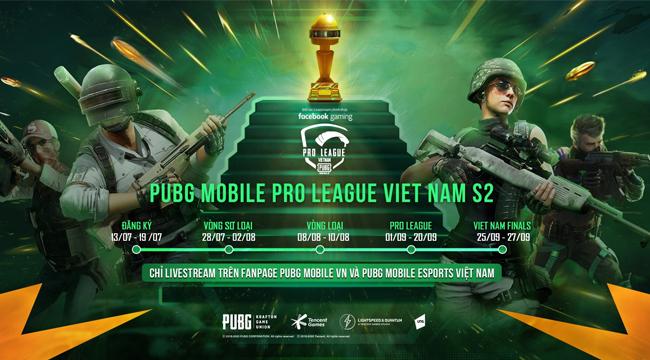 PUBG Mobile: Tuyển thủ tố BTC PMPL VN S2 gian lận, chèn ép