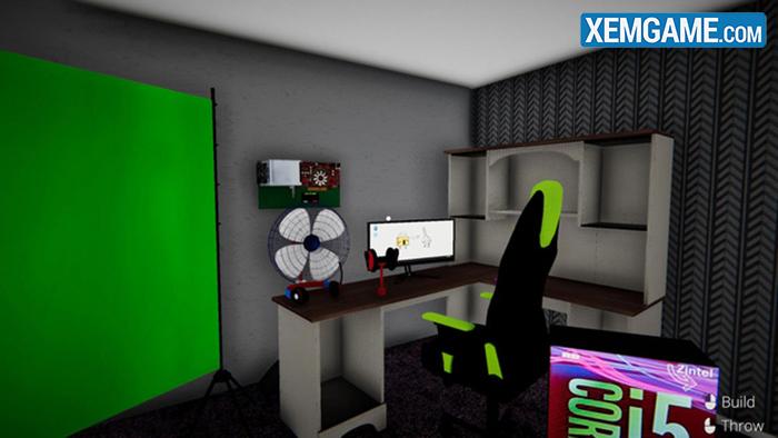 Game mới cực thú vị: nhập vai làm streamer, livestream nhận tiền donate như đời thật - Ảnh 6.