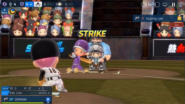 Baseball Superstars 2020 – phiên bản làm lại đáng chú ý của siêu sao bóng chày!!
