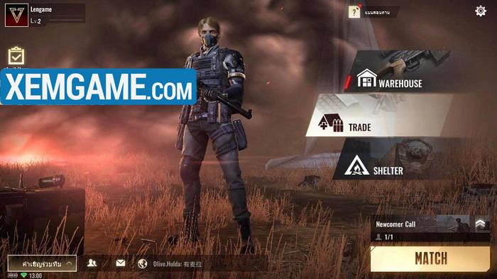 Badlanders chính thức tung ra bản Closed Beta cho game thủ trải nghiệm 0